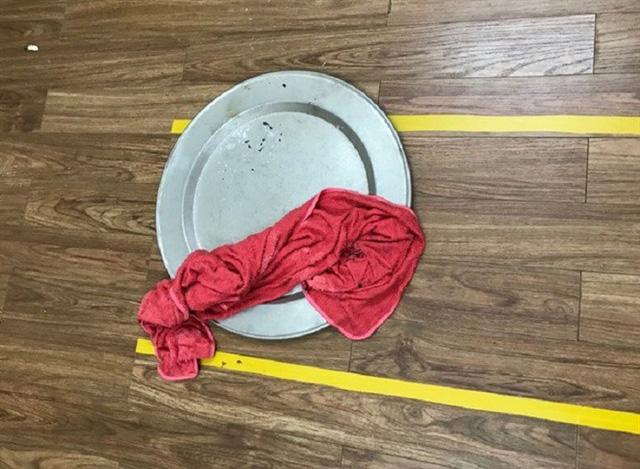 Diễn biến mới vụ 3 trẻ mầm non bỏng nặng vì cô giáo đốt cồn dạy kỹ năng... phòng cháy-2