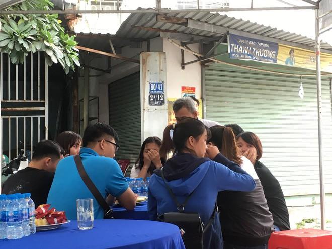 Vụ đuối nước tập thể khi đi du lịch tại Bình Thuận: Chuyến du lịch định mệnh của cô sinh viên nghèo-3