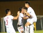 Hòa Thái Lan, U18 Việt Nam mất quyền tự quyết vào bán kết-2