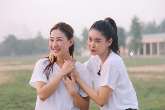 Trương Quỳnh Anh bức xúc, lớn tiếng trước mặt chồng cũ-1