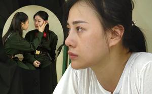 Trương Quỳnh Anh bức xúc, lớn tiếng trước mặt chồng cũ-3