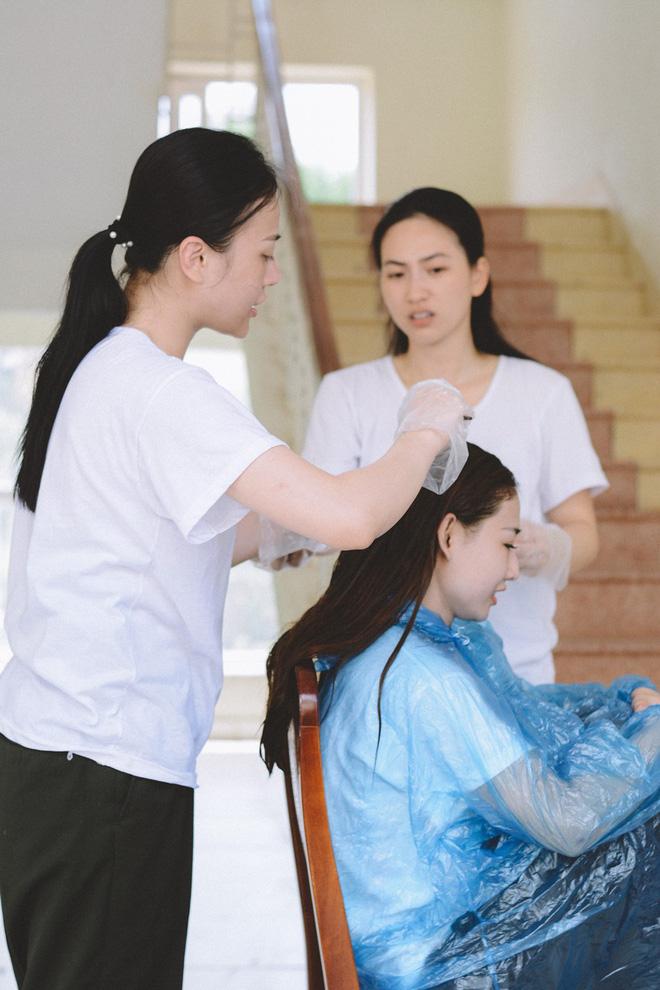 Trương Quỳnh Anh bức xúc, lớn tiếng trước mặt chồng cũ-8