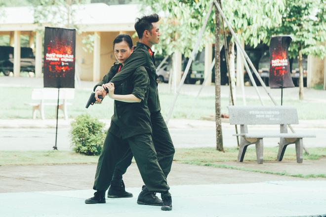 Trương Quỳnh Anh bức xúc, lớn tiếng trước mặt chồng cũ-12