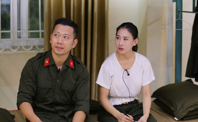 Trương Quỳnh Anh bức xúc, lớn tiếng trước mặt chồng cũ-14