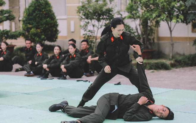 Trương Quỳnh Anh bức xúc, lớn tiếng trước mặt chồng cũ-15