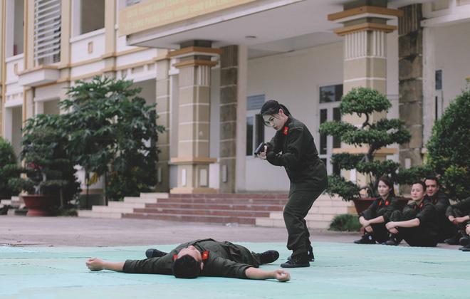 Trương Quỳnh Anh bức xúc, lớn tiếng trước mặt chồng cũ-9