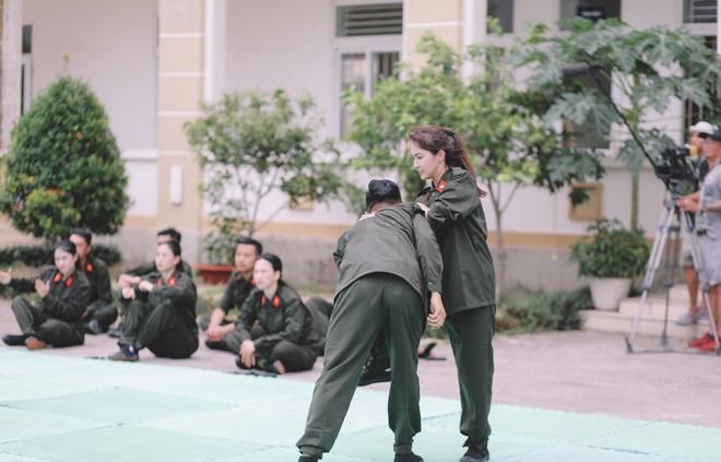Trương Quỳnh Anh bức xúc, lớn tiếng trước mặt chồng cũ-16