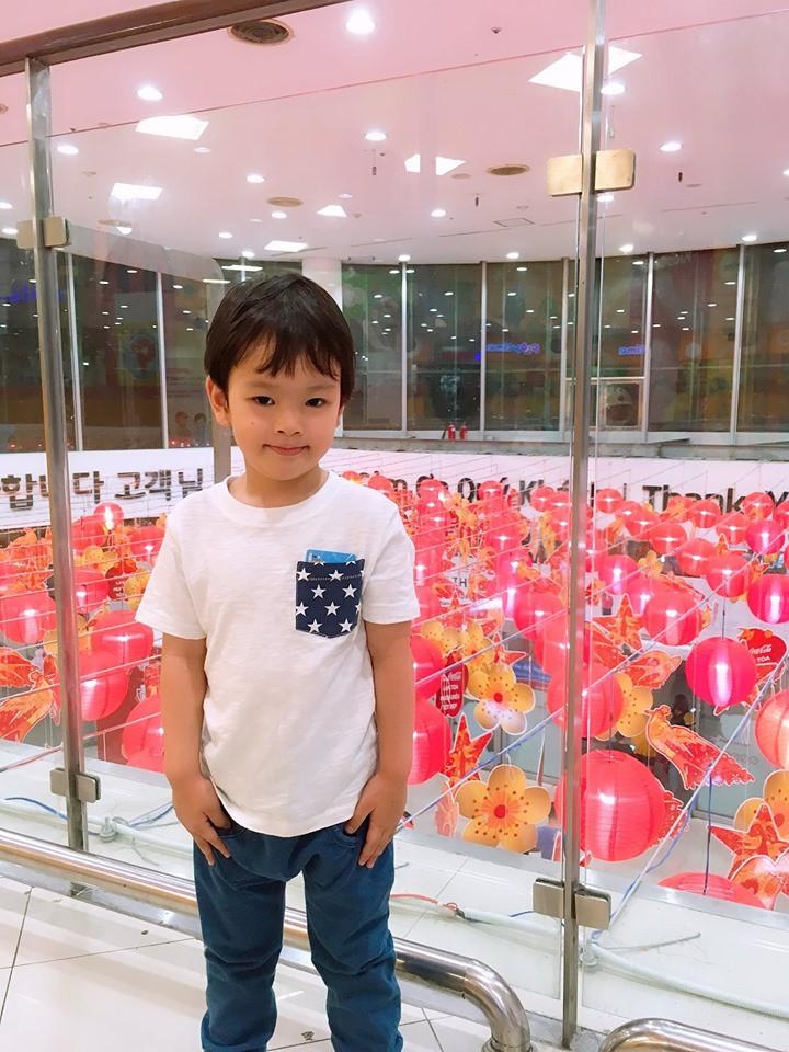 Bảo mẫu của con trai Thu Thủy lên tiếng về Kin Nguyễn hậu lùm xùm cấu tay: Ba dượng không bao giờ được như ba ruột-2