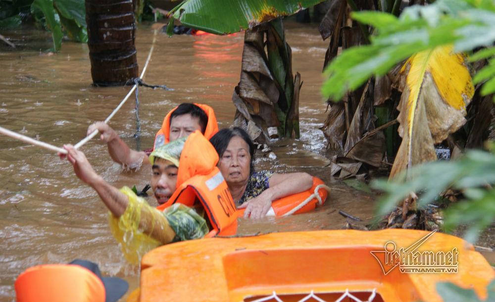Ngập lụt kỷ lục ở Phú Quốc và Tây Nguyên do gió mùa ở Úc-1