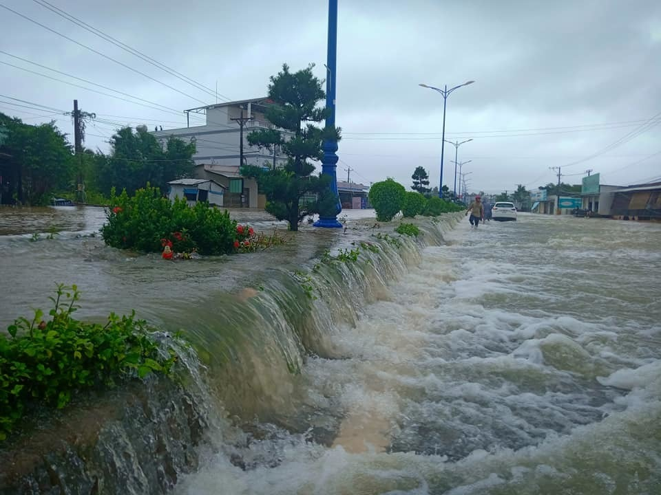Ngập lụt kỷ lục ở Phú Quốc và Tây Nguyên do gió mùa ở Úc-2