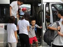 Sau vụ bé 6 tuổi tử vong, Trường Gateway đổi nhà xe cung cấp dịch vụ đưa đón