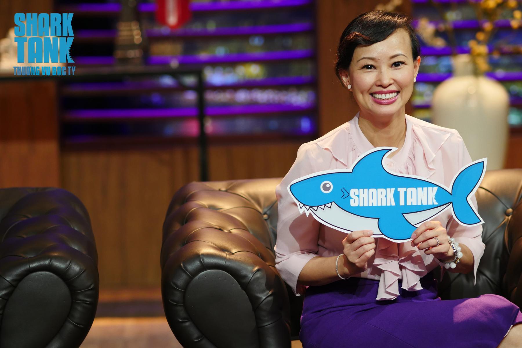 Shark Thái Vân Linh chia sẻ 3 bí kíp cực tâm đắc giúp người trẻ dễ dàng chạm tay vào công việc mơ ước!-2