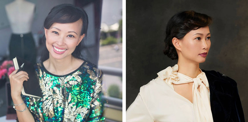 Shark Thái Vân Linh chia sẻ 3 bí kíp cực tâm đắc giúp người trẻ dễ dàng chạm tay vào công việc mơ ước!-3