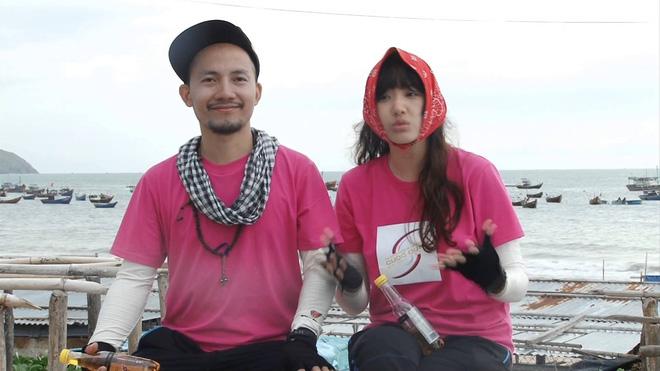 Hari Won bị gạ làm chuyện xấu: Tôi không thể bán lòng tự trọng của mình để đổi lấy sự nổi tiếng-3