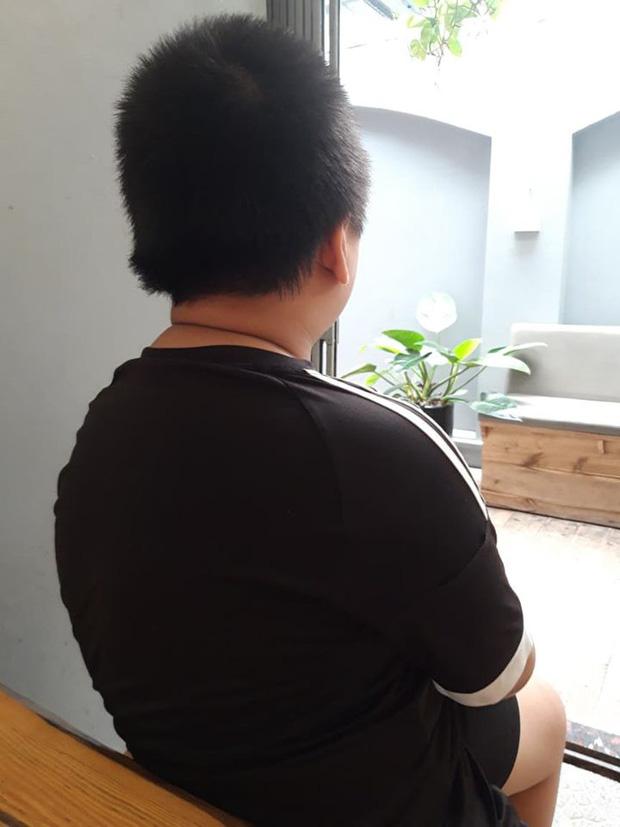 Nghi án bố cùng dì ghẻ bạo hành con trai dã man suốt nhiều năm ở Phú Thọ: Đốt túi bóng nhỏ vào mông, bắt nhặt cơm dưới đất lên ăn-1