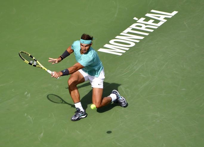 Vô địch Rogers Cup 2019, Nadal giành danh hiệu thứ 35 ATP Masters-3