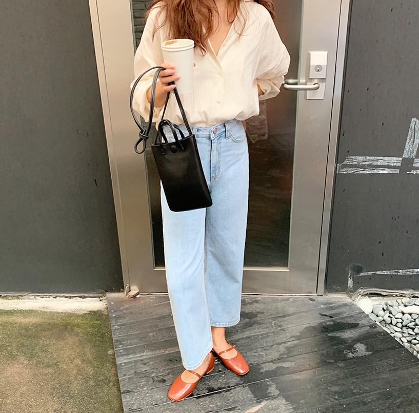 4 món đồ jeans bạn nên tậu gấp để bước vào mùa thu với style trẻ xinh và siêu cấp sành điệu-3