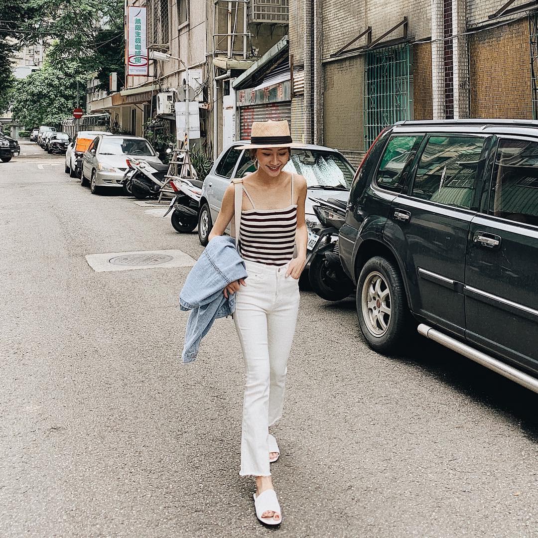 4 món đồ jeans bạn nên tậu gấp để bước vào mùa thu với style trẻ xinh và siêu cấp sành điệu-10