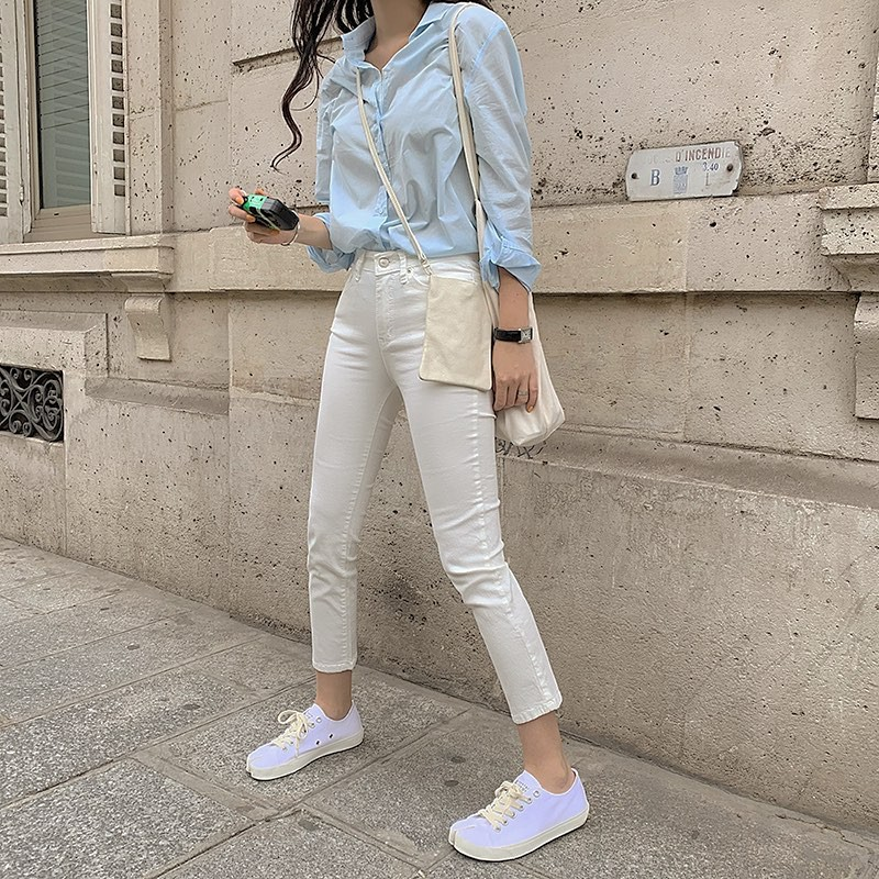 4 món đồ jeans bạn nên tậu gấp để bước vào mùa thu với style trẻ xinh và siêu cấp sành điệu-12