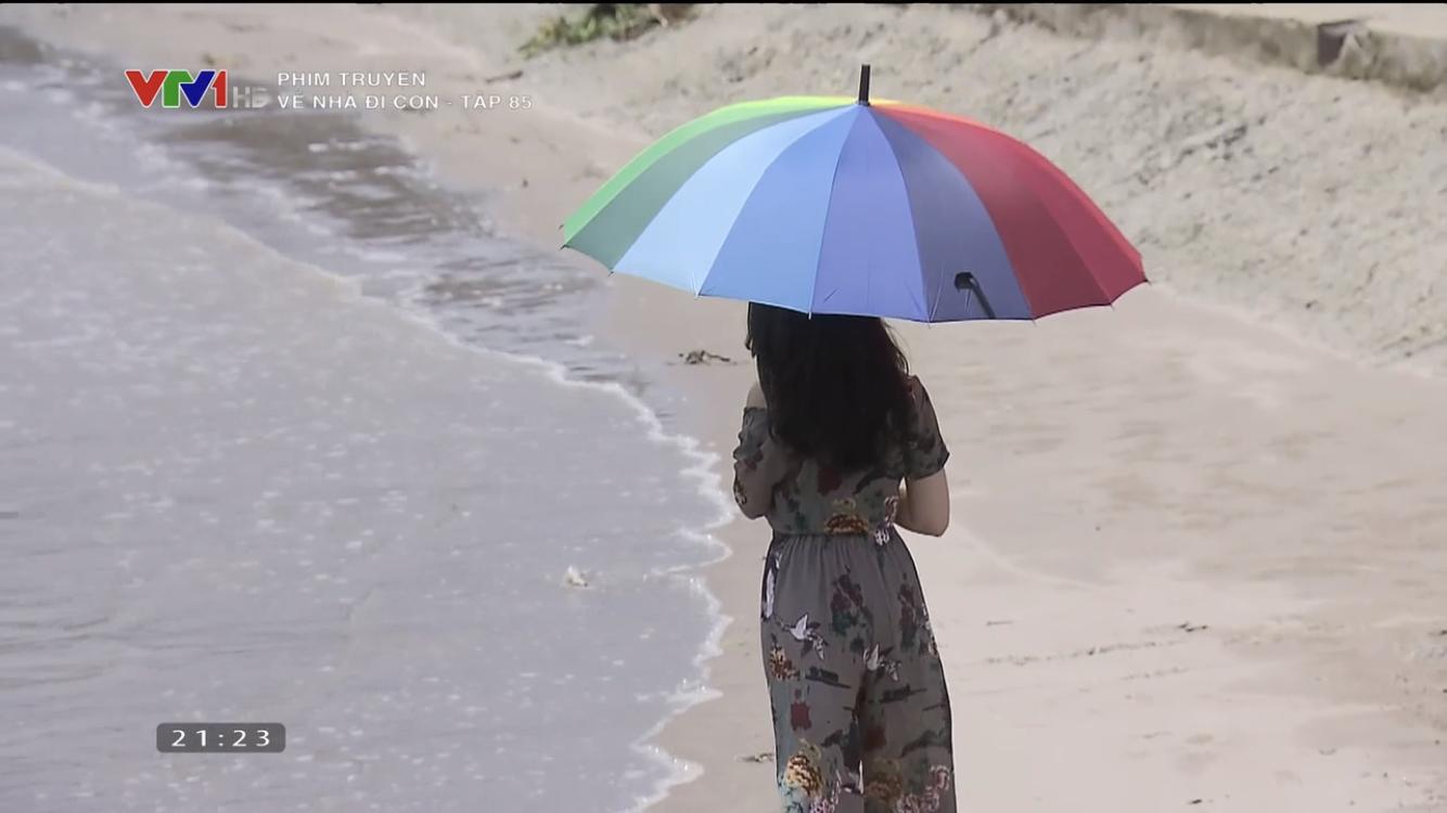 Về nhà đi con: Ngã ngửa với phân cảnh của hotgirl Hải Phòng trong tập cuối, hài hước nhất là bình luận của khán giả-3
