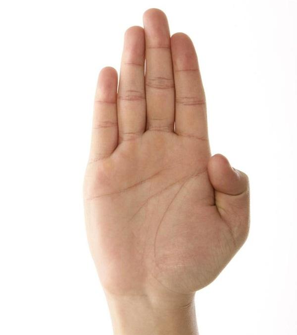 Chỉ cần nhìn ngón tay út biết ngay vận mệnh hôn nhân của bạn, sướng hay khổ đều nằm ở đây-2