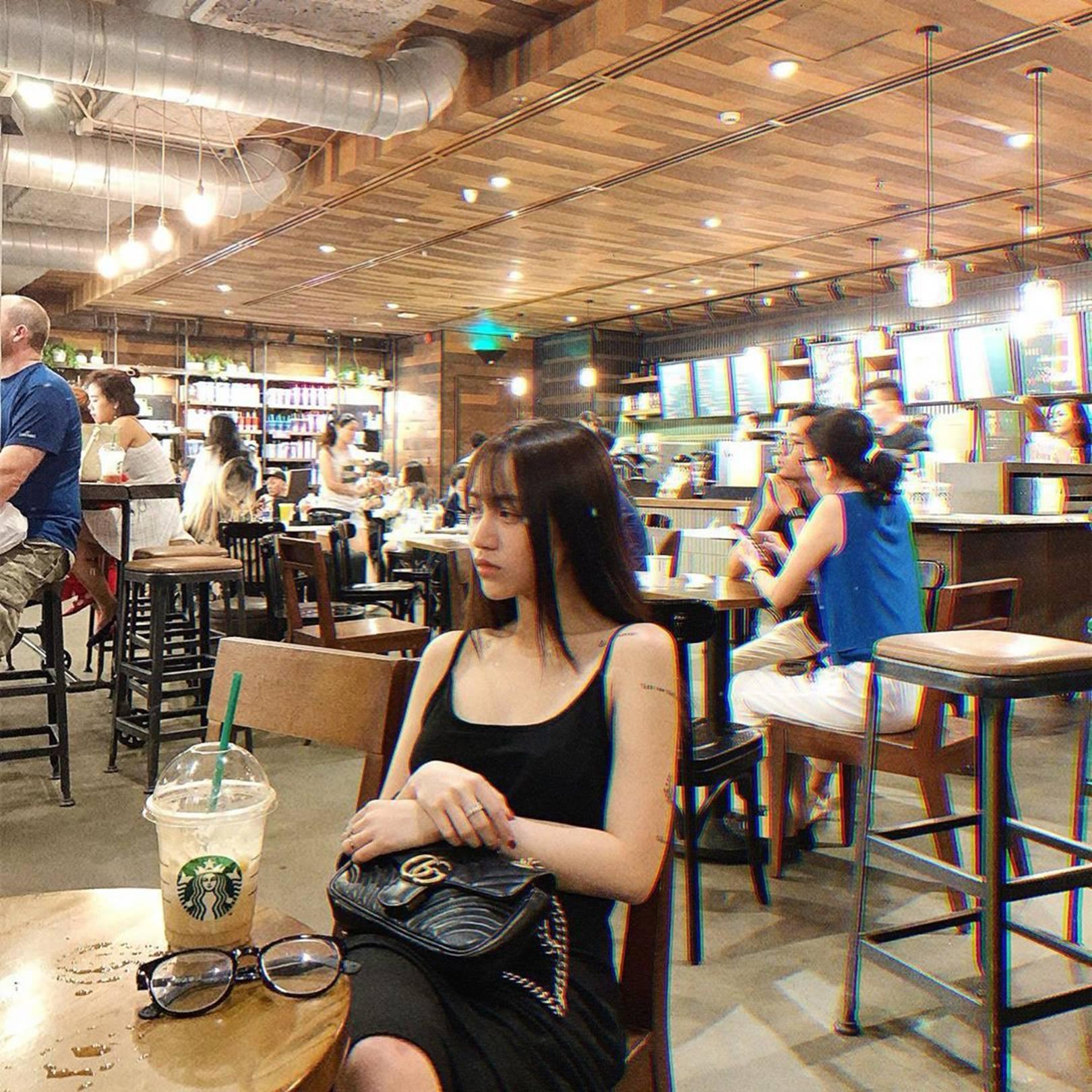 3 ái nữ cành vàng lá ngọc nhà đại gia Việt: Thay đồ hiệu như thay áo, xách túi hiệu như xách giỏ đi chợ mỗi ngày-20