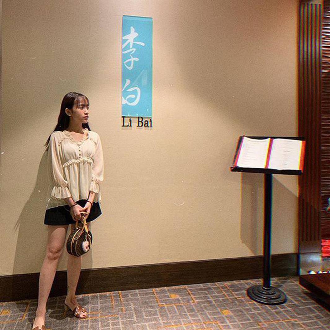 3 ái nữ cành vàng lá ngọc nhà đại gia Việt: Thay đồ hiệu như thay áo, xách túi hiệu như xách giỏ đi chợ mỗi ngày-23