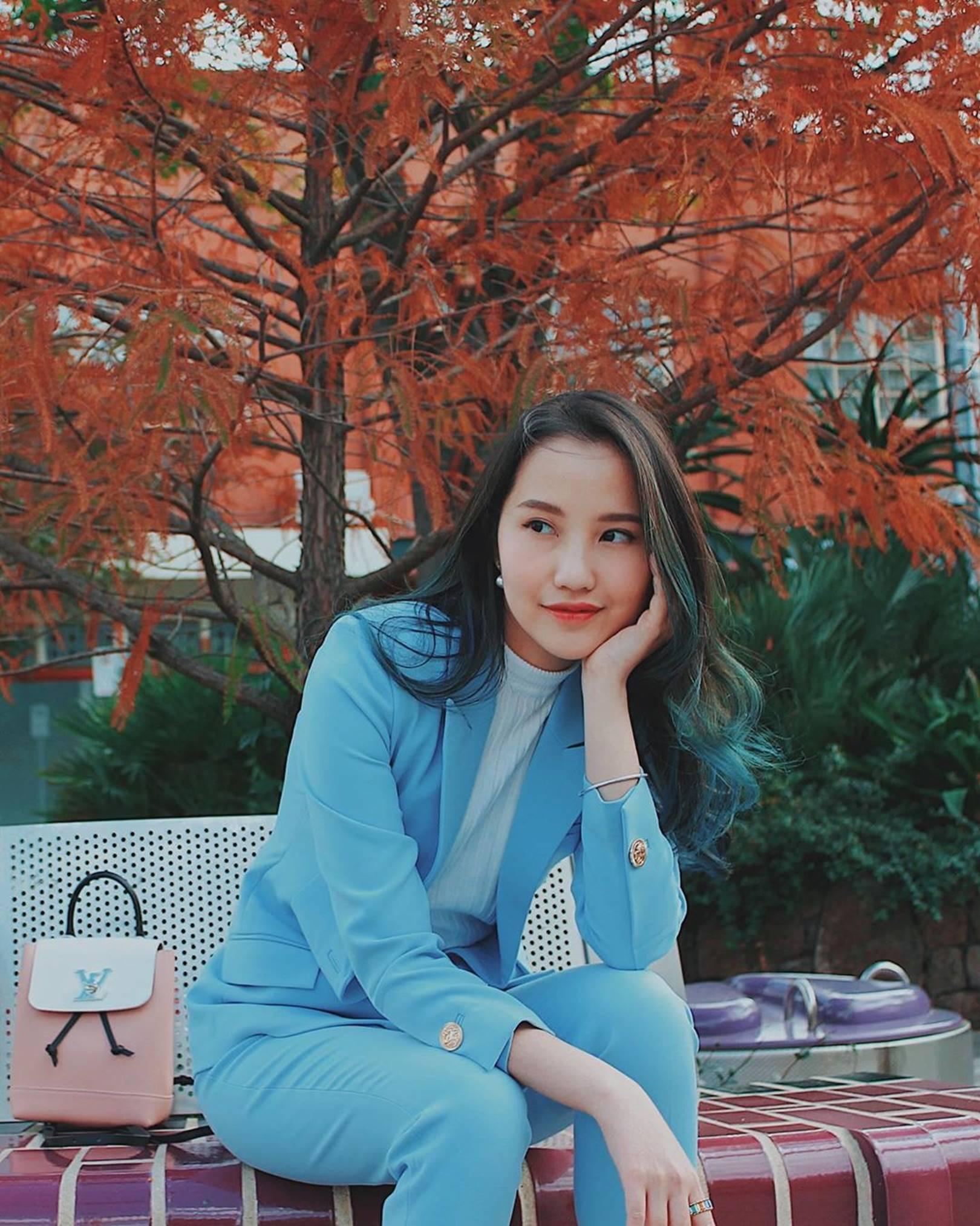 3 ái nữ cành vàng lá ngọc nhà đại gia Việt: Thay đồ hiệu như thay áo, xách túi hiệu như xách giỏ đi chợ mỗi ngày-28