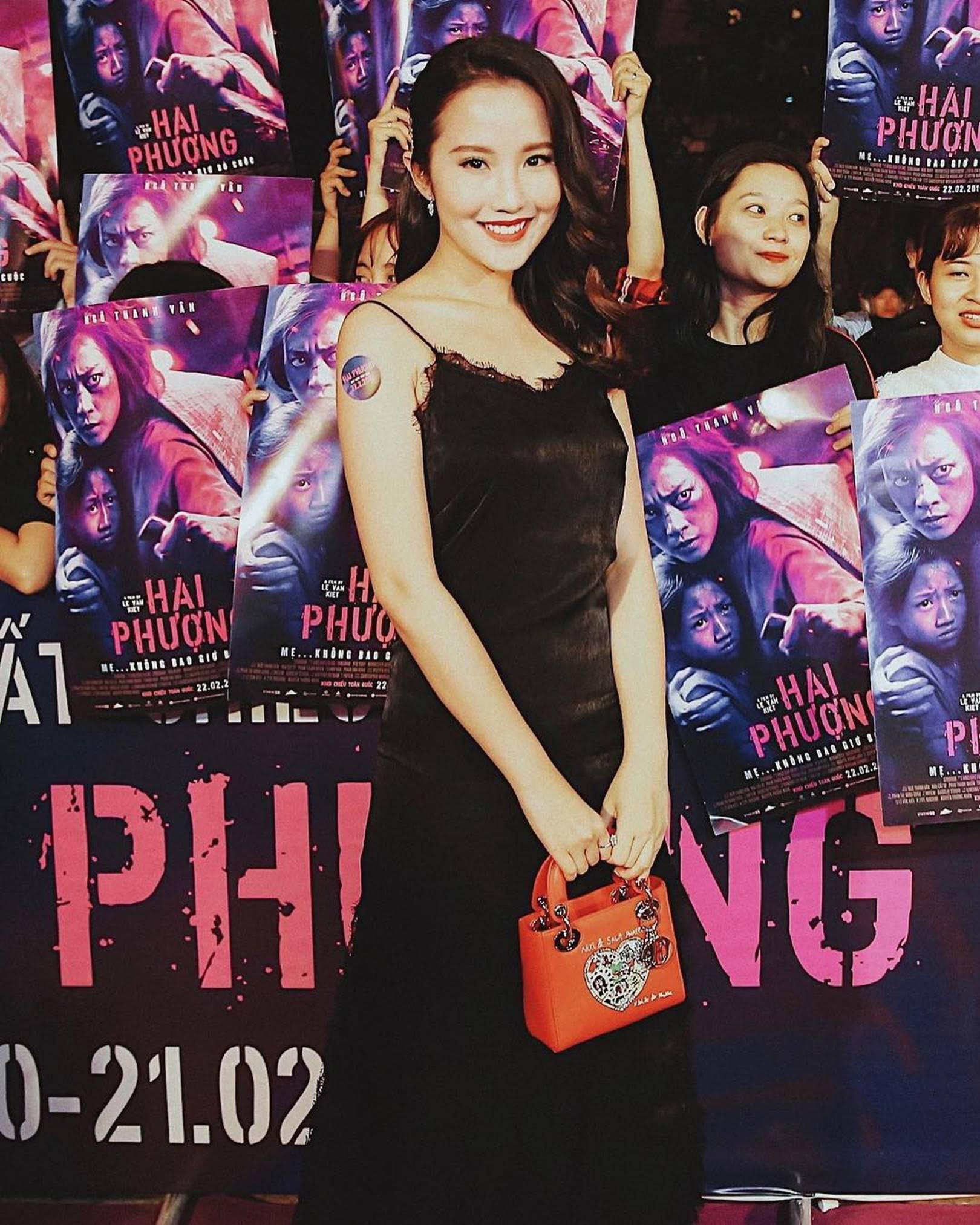 3 ái nữ cành vàng lá ngọc nhà đại gia Việt: Thay đồ hiệu như thay áo, xách túi hiệu như xách giỏ đi chợ mỗi ngày-32