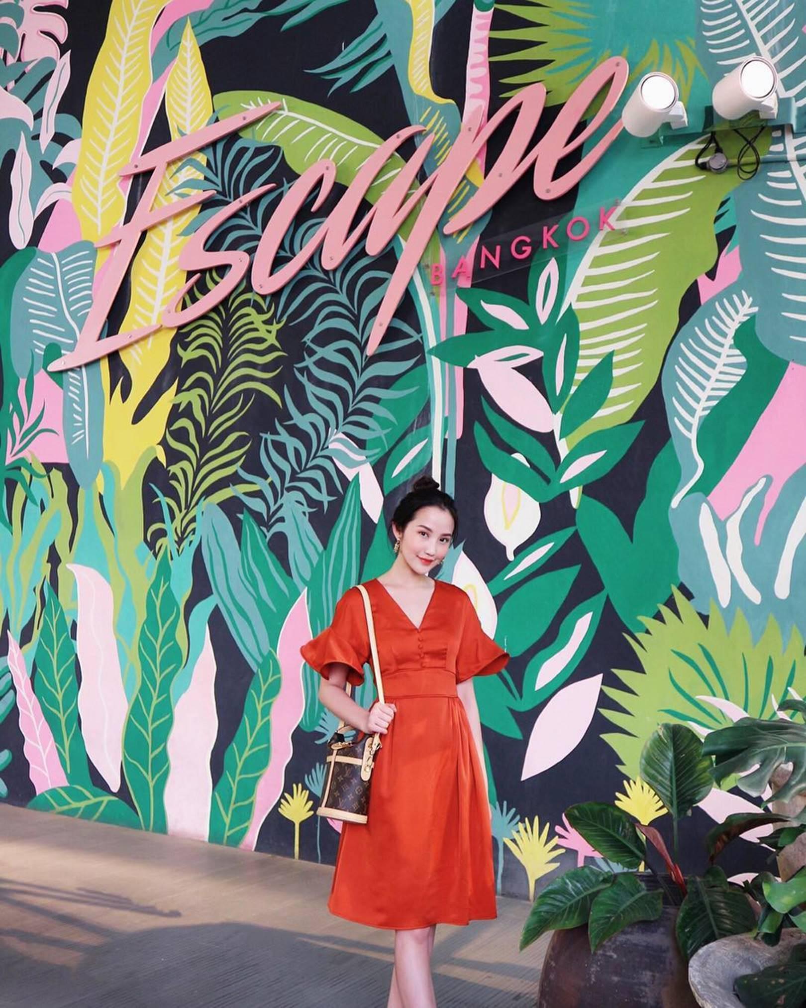3 ái nữ cành vàng lá ngọc nhà đại gia Việt: Thay đồ hiệu như thay áo, xách túi hiệu như xách giỏ đi chợ mỗi ngày-34