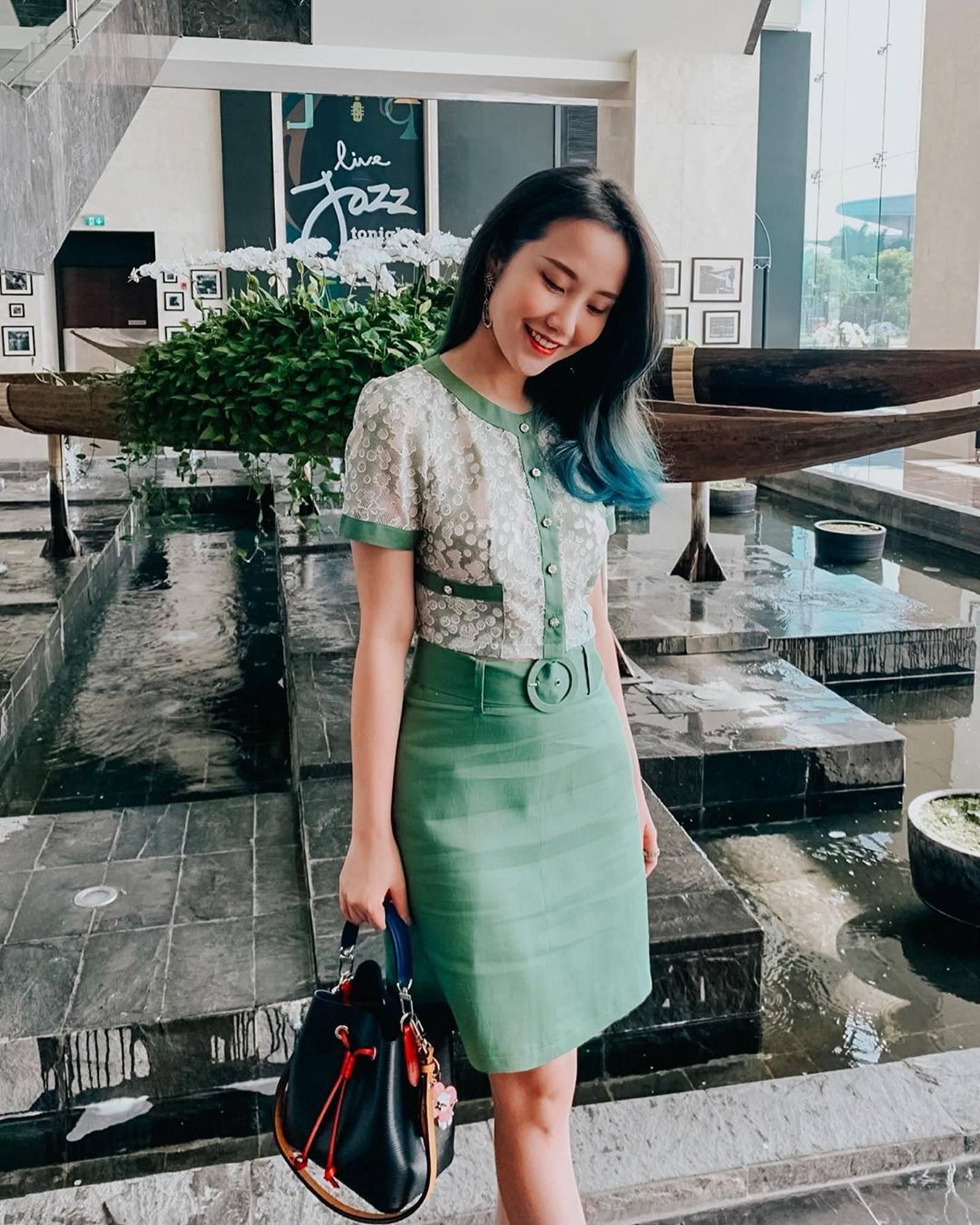 3 ái nữ cành vàng lá ngọc nhà đại gia Việt: Thay đồ hiệu như thay áo, xách túi hiệu như xách giỏ đi chợ mỗi ngày-35