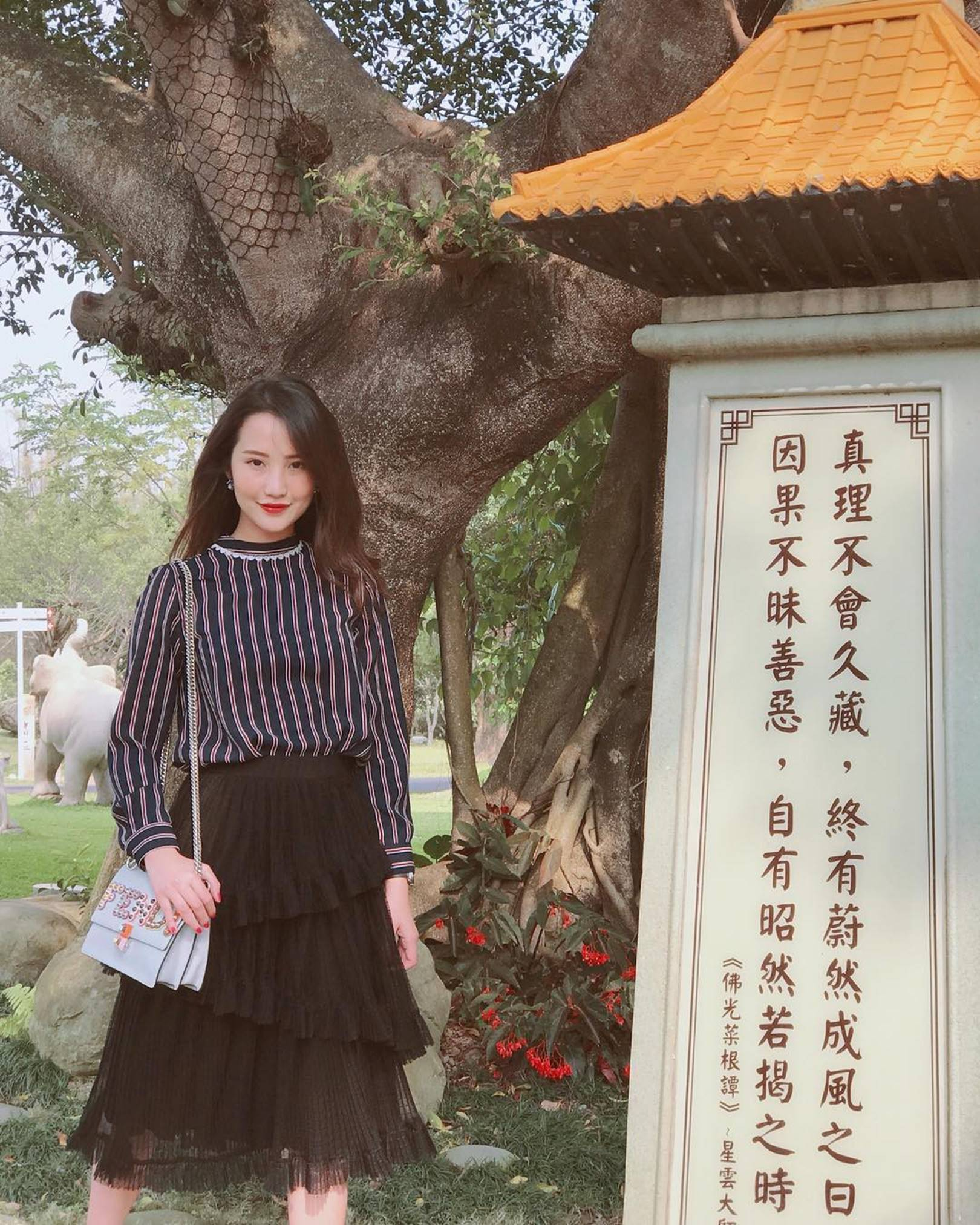 3 ái nữ cành vàng lá ngọc nhà đại gia Việt: Thay đồ hiệu như thay áo, xách túi hiệu như xách giỏ đi chợ mỗi ngày-36