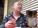 Vụ bé gái 6 tuổi nghi bị bạn của bố xâm hại: Gia đình khẩn thiết cầu cứu-4
