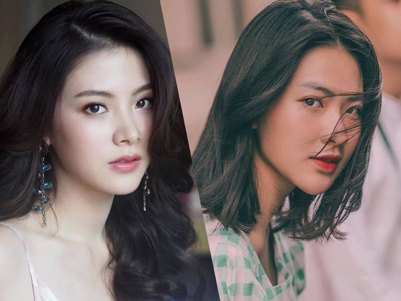 Nữ diễn viên Việt gây bất ngờ vì quá giống mỹ nhân Chiếc lá cuốn bay-1