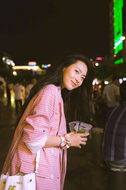 Nữ diễn viên Việt gây bất ngờ vì quá giống mỹ nhân Chiếc lá cuốn bay-11