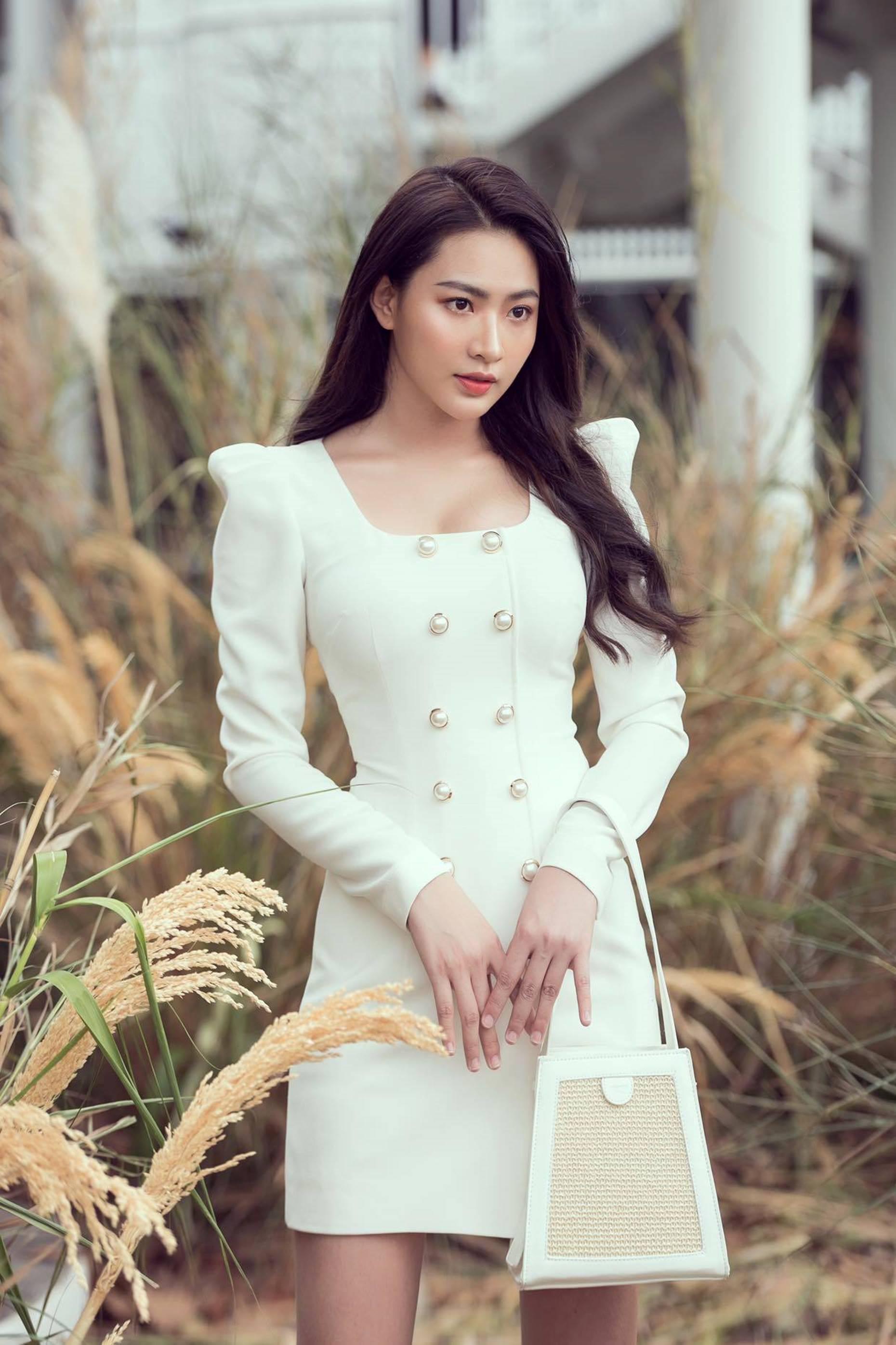 Nữ diễn viên Việt gây bất ngờ vì quá giống mỹ nhân Chiếc lá cuốn bay-12