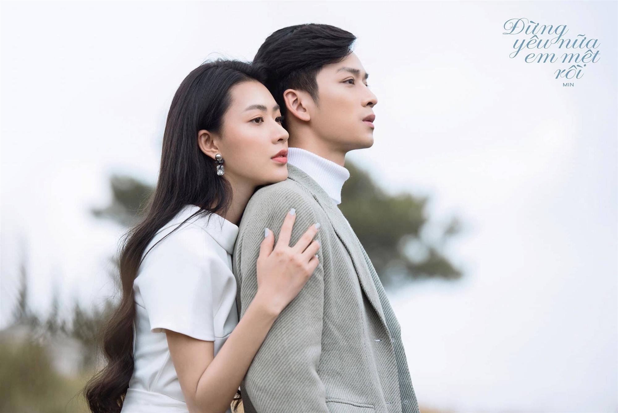 Nữ diễn viên Việt gây bất ngờ vì quá giống mỹ nhân Chiếc lá cuốn bay-7