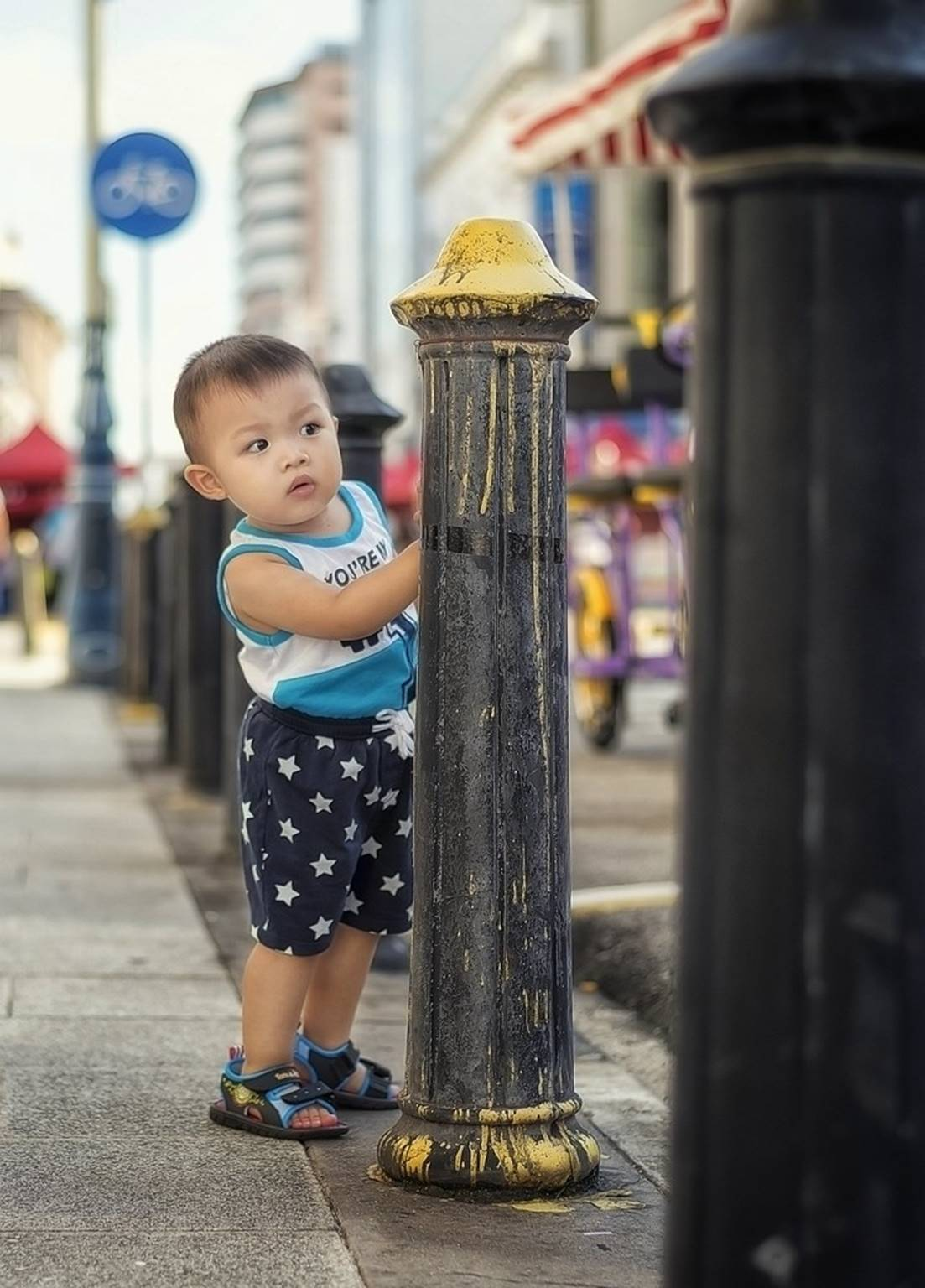 7 dấu hiệu sớm của trẻ thông minh bố mẹ có thể phát hiện trước khi con 5 tuổi-3