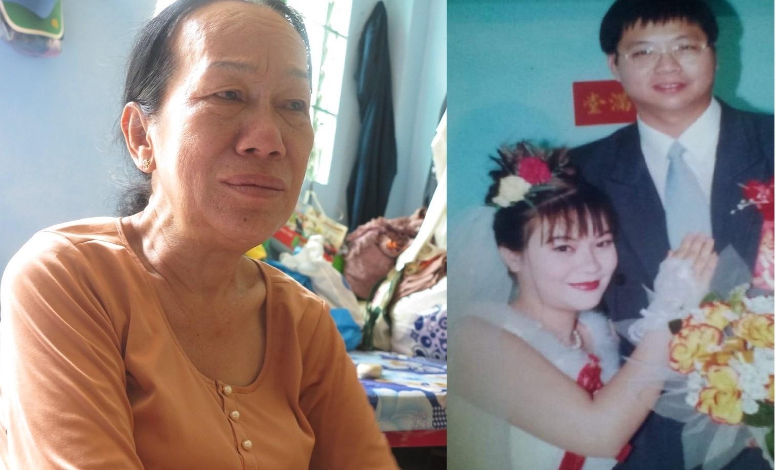 Cô gái Sài Gòn lấy chồng Đài Loan rồi mất tích bí ẩn suốt 16 năm-1