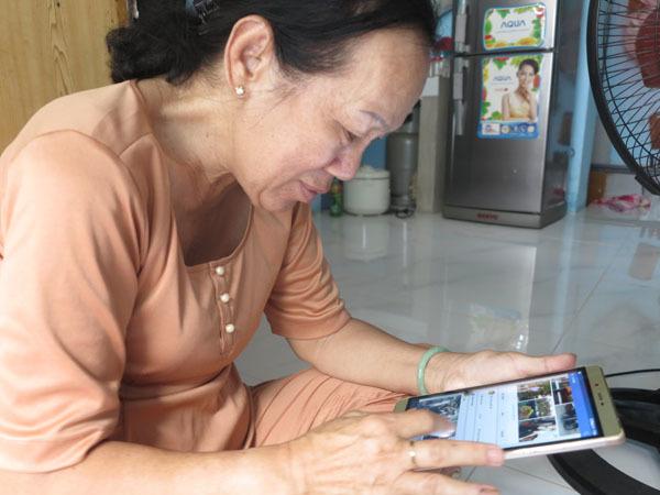 Cô gái Sài Gòn lấy chồng Đài Loan rồi mất tích bí ẩn suốt 16 năm-3