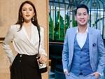 Sau khi công khai hẹn hò, em chồng Hà Tăng - Phillip Nguyễn và người mẫu Linh Rin giờ đã mạnh dạn thể hiện tình yêu-5