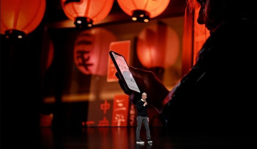 Thị phần iPhone ngày càng giảm sút, Apple đang đối mặt với cơn ác mộng thật sự tồi tệ-1