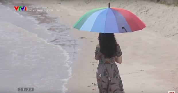 Chỉ được xuất hiện 2s trong phim Về nhà đi con, hot girl Hải Phòng: Em thấy hụt hẫng-2