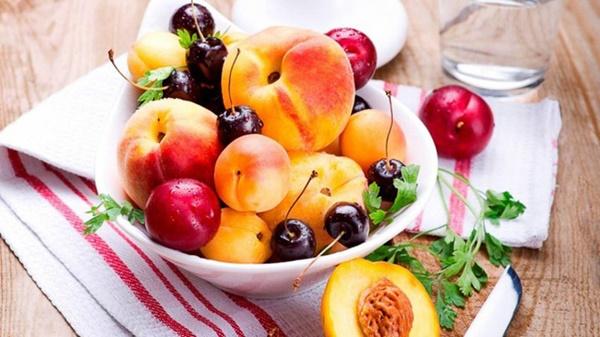 Chuyên gia dạy cách ăn uống lành mạnh và những cảnh báo quan trọng để loại bỏ ung thư-3