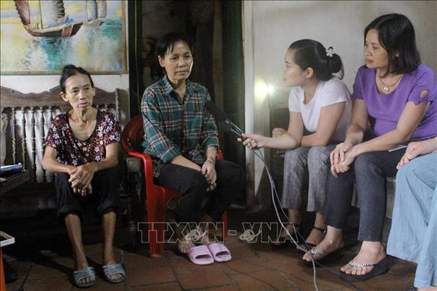 Hành trình trở về của người phụ nữ 28 năm bị lừa bán ra nước ngoài-2