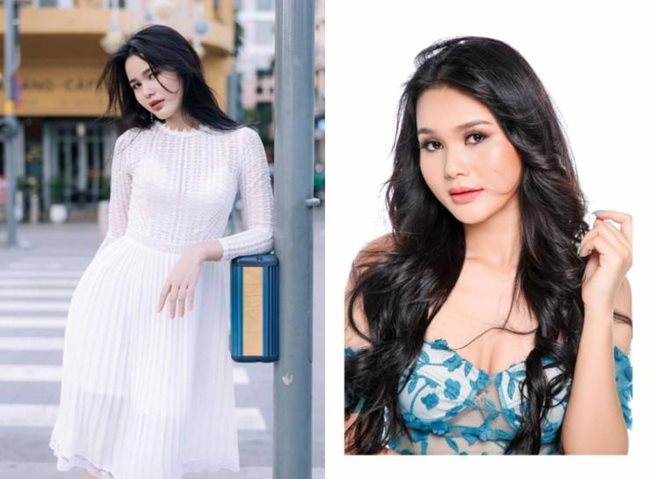 3 cô gái dân tộc Ê Đê, Khmer nổi tiếng đẹp lạ, có người lọt top nhan sắc thế giới-8