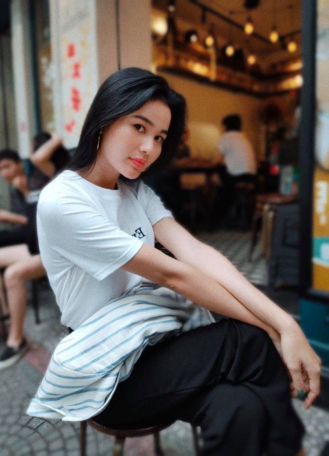 3 cô gái dân tộc Ê Đê, Khmer nổi tiếng đẹp lạ, có người lọt top nhan sắc thế giới-12