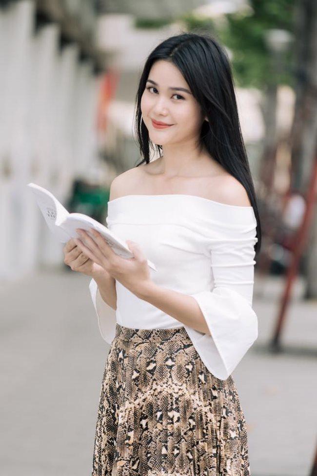 3 cô gái dân tộc Ê Đê, Khmer nổi tiếng đẹp lạ, có người lọt top nhan sắc thế giới-13