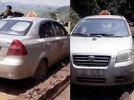 Tìm thấy thi thể tài xế taxi bị 3 đối tượng người Trung Quốc sát hại
