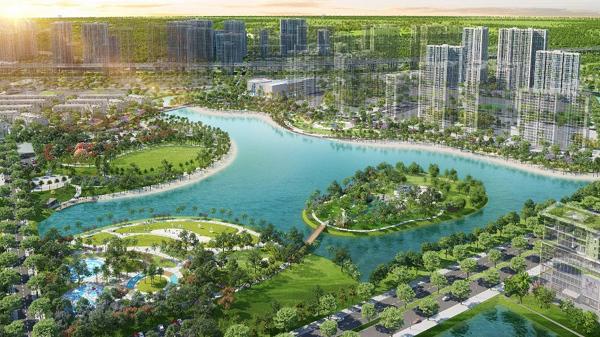 Vinhomes Grand Park hấp dẫn nhà đầu tư nước ngoài-3